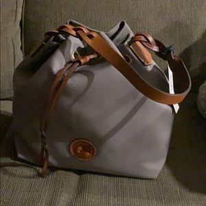 Dooney and Bourke purse new